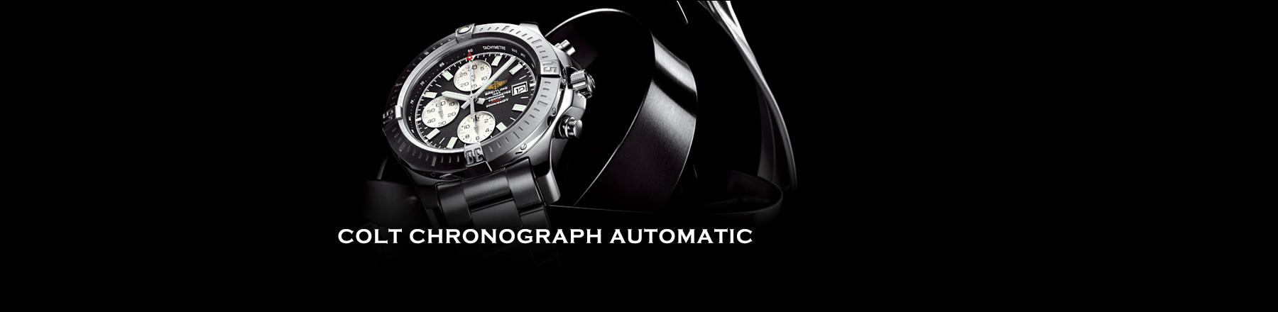 COLT CHRONOGRAPH AUTOMATIC