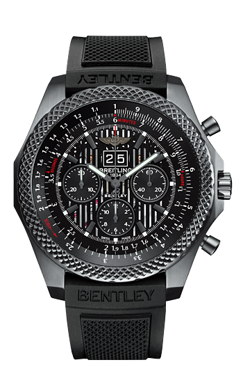 BENTLEY 6.75 MIDNIGHT CARBON