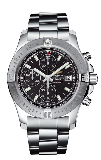 COLT CHRONOGRAPH AUTOMATIC LIMITED
