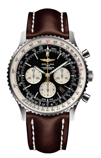 NAVITIMER DC-3 LIMITED EDITION